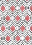 Mirabelle Wallpaper Plume 2702-22702 By A Street Prints For Brewster Fine Decor